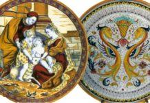 ceramica gualdo tadino deruta