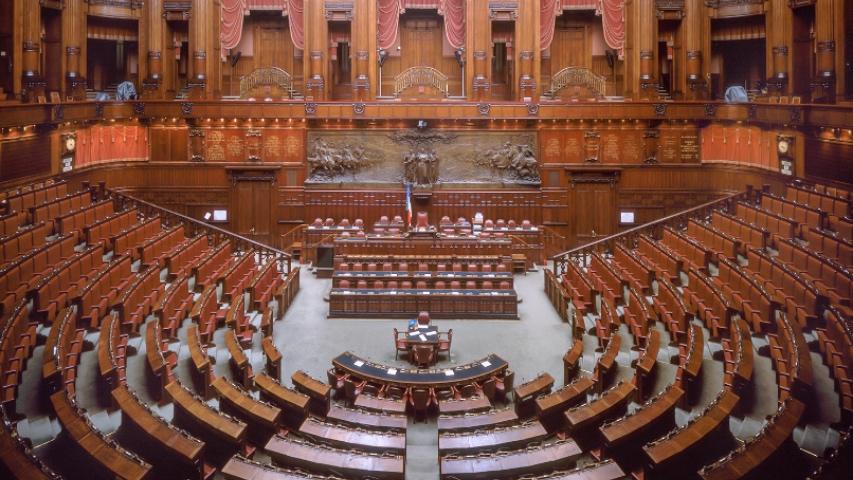 Elezioni politiche del 4 marzo ecco i presidenti dei for Elenco deputati italiani