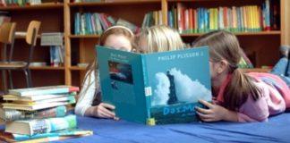letture bambini biblioteca