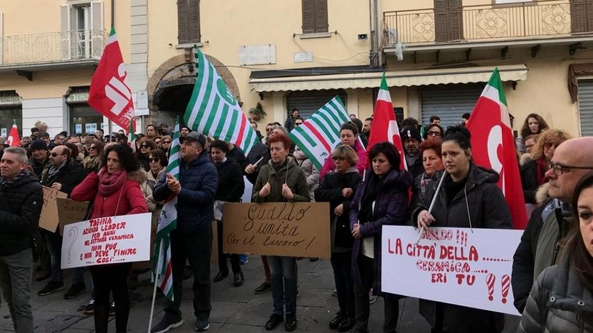 tagina sciopero