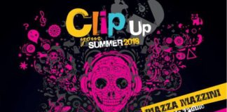 clip up your summer