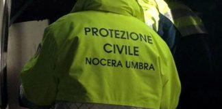 nuova sede protezione civile di nocera umbra città delle acque
