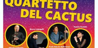 quartetto del cactus