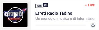 Ascolta Radio Tadino