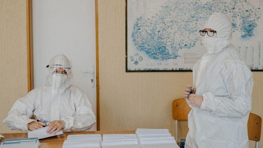 Umbria prima regione per dosi vaccino Covid somministrate